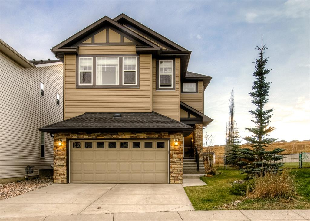 FEATURED LISTING: 165 KINCORA GLEN Rise Northwest Calgary
