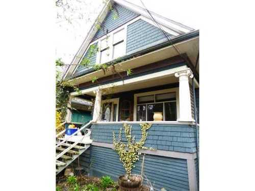 FEATURED LISTING: 2344 PRINCE ALBERT Street Mount Pleasant VE