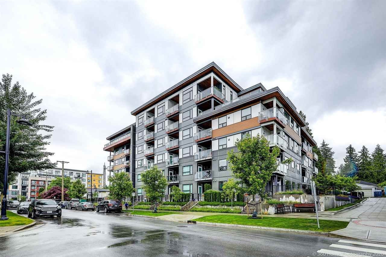FEATURED LISTING: 204 - 717 BRESLAY Street Coquitlam