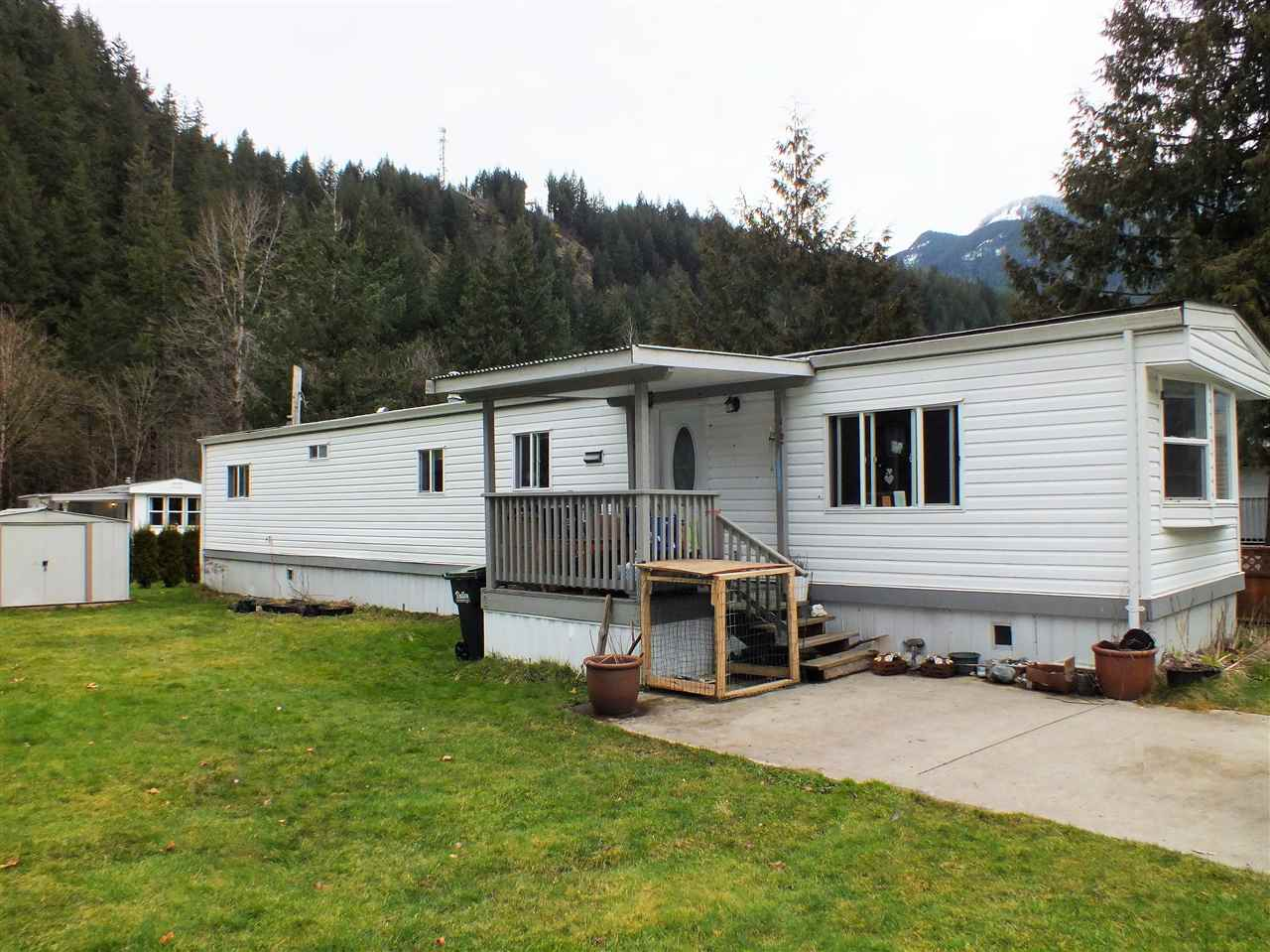 FEATURED LISTING: 3A - 65367 KAWKAWA LAKE Road Hope
