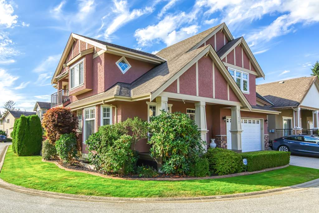 FEATURED LISTING: 22 - 11442 BEST Street Maple Ridge
