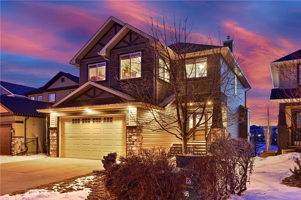 FEATURED LISTING: 226 SAGEWOOD Grove Southwest Airdrie