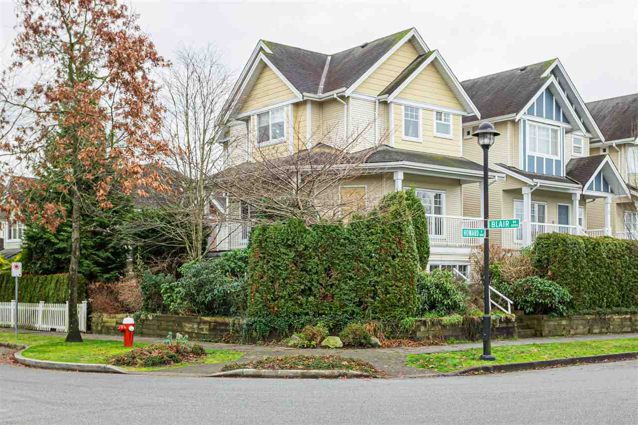 FEATURED LISTING: 4 - 4711 BLAIR Drive Richmond