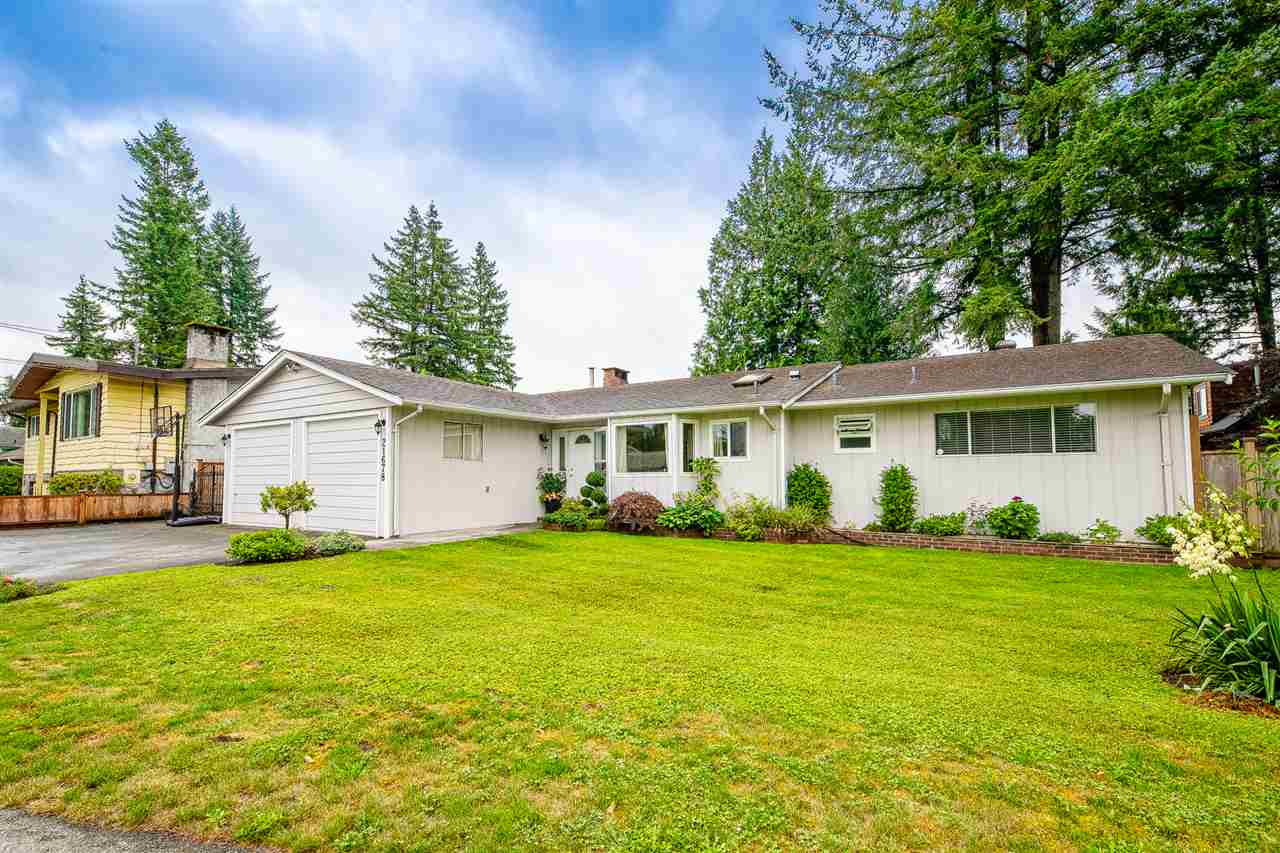 FEATURED LISTING: 21678 MOUNTAINVIEW Crescent Maple Ridge