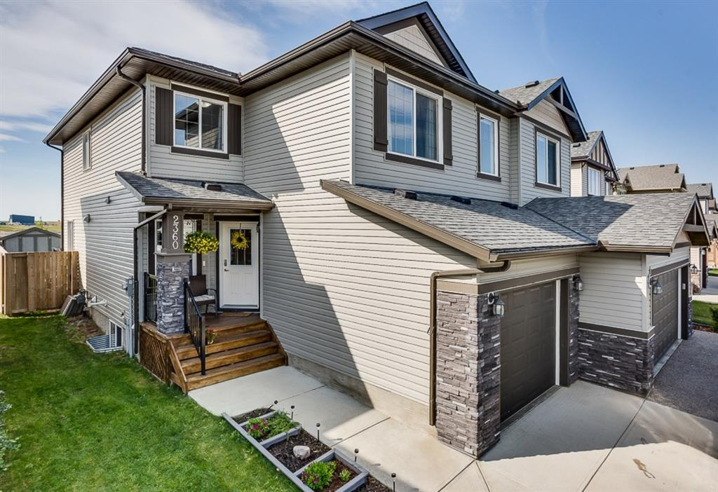 FEATURED LISTING: 2360 BAYWATER Crescent Southwest Airdrie
