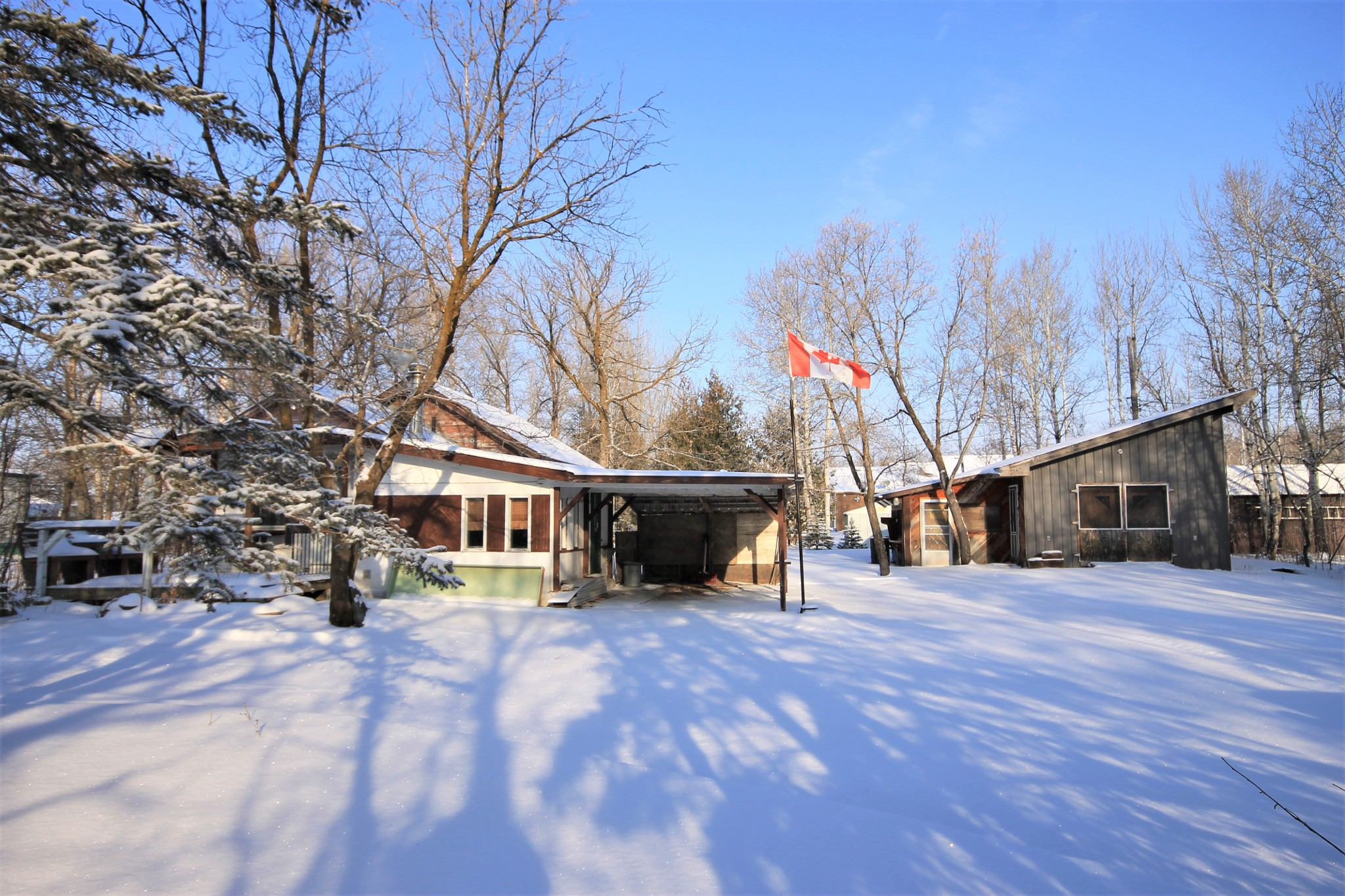 FEATURED LISTING: 54 Tetrault Drive St Malo