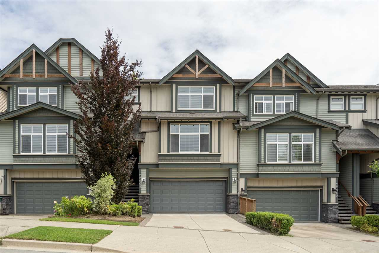 FEATURED LISTING: 22968 GILBERT Drive Maple Ridge