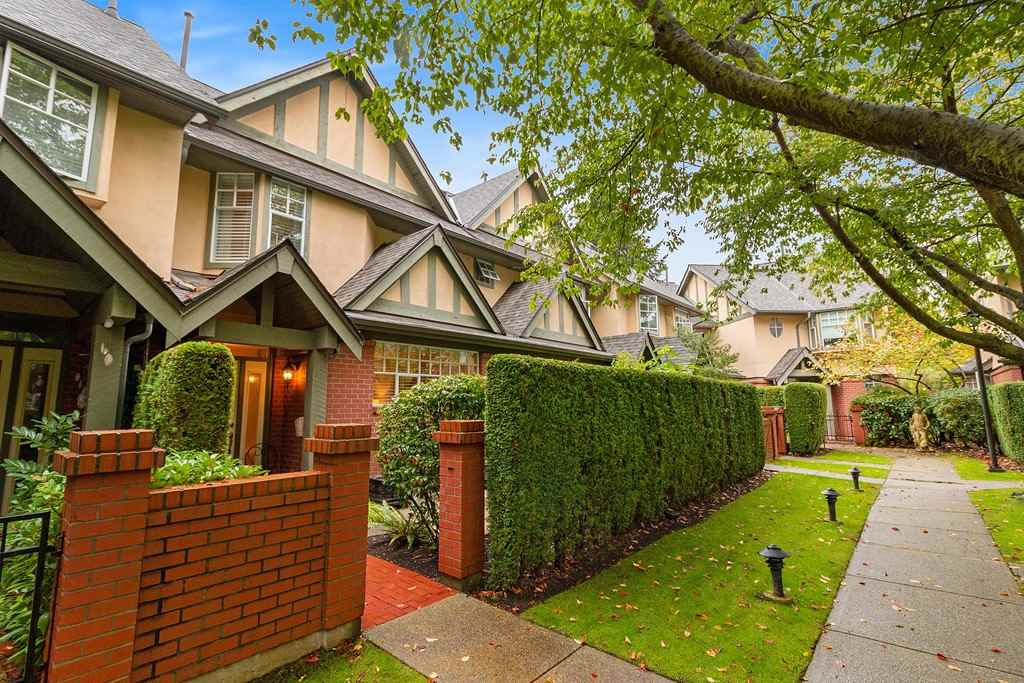 FEATURED LISTING: 2 - 5880 HAMPTON Place Vancouver