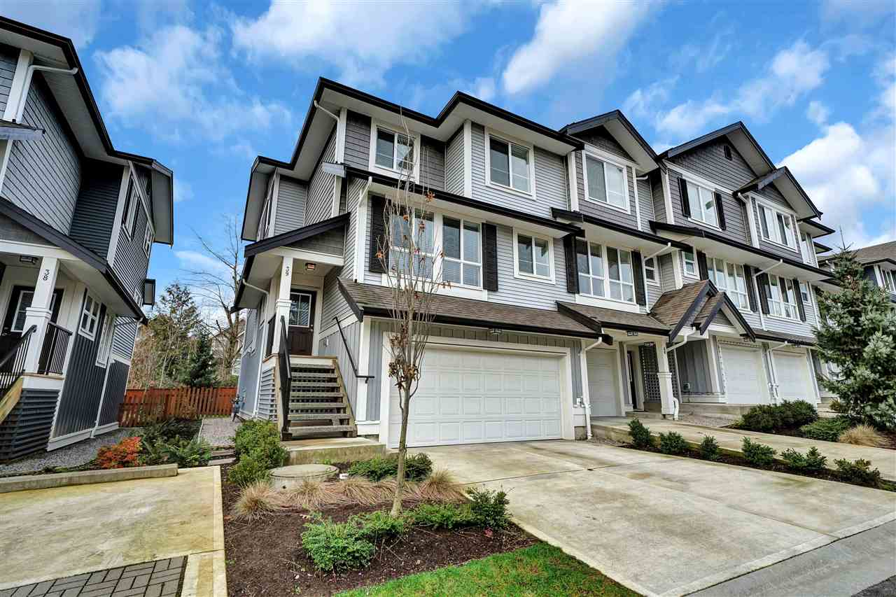 FEATURED LISTING: 39 - 7157 210 Street Langley