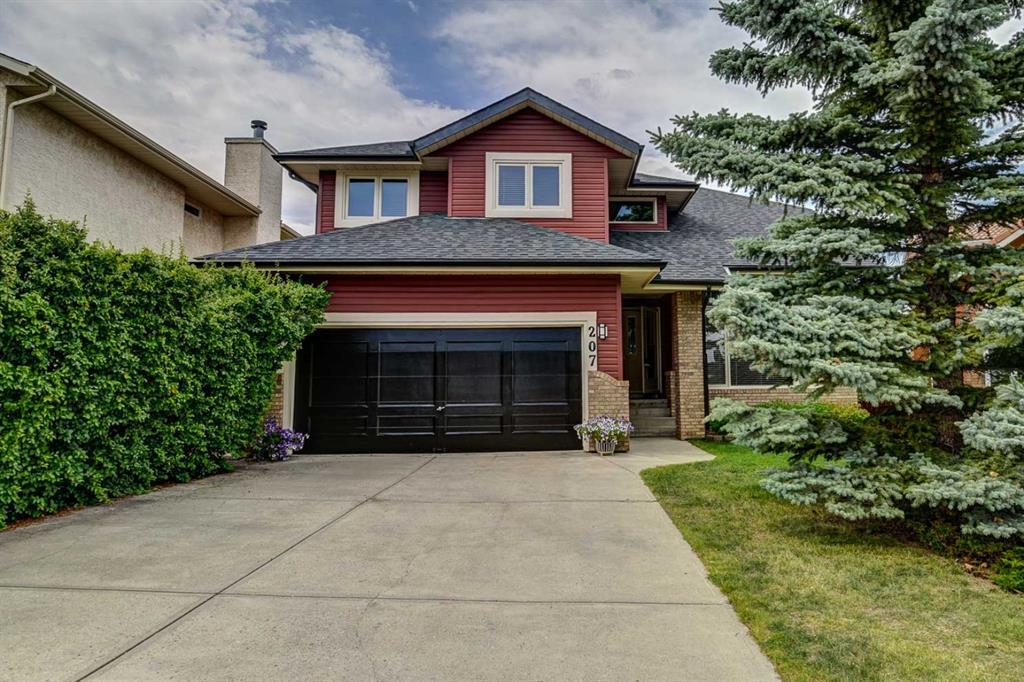 FEATURED LISTING: 207 EDGEBROOK Close Northwest Calgary