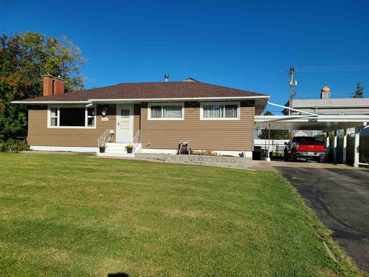 FEATURED LISTING: 410 LYON Street Prince George