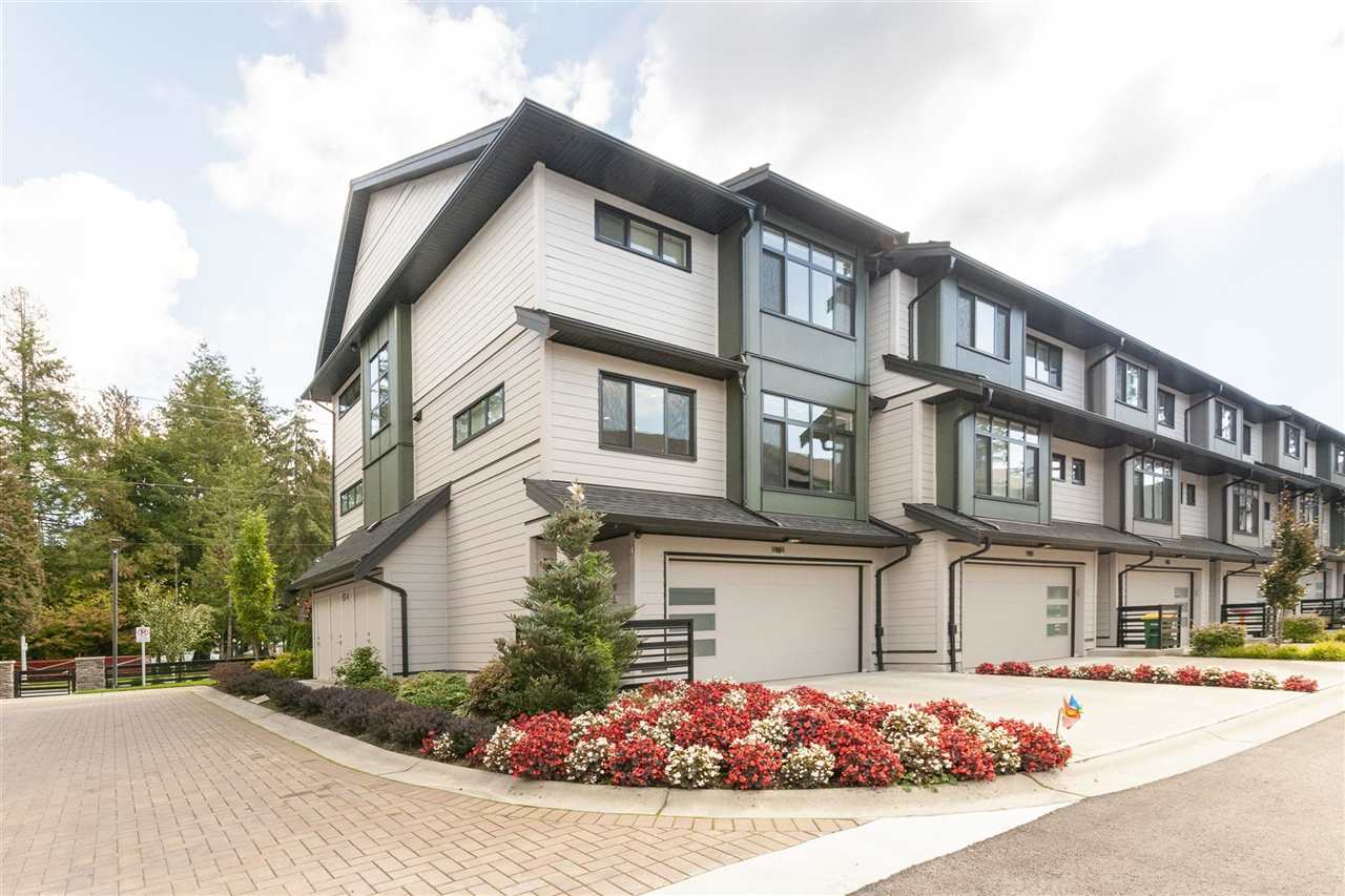FEATURED LISTING: 16 - 15177 60 Avenue Surrey