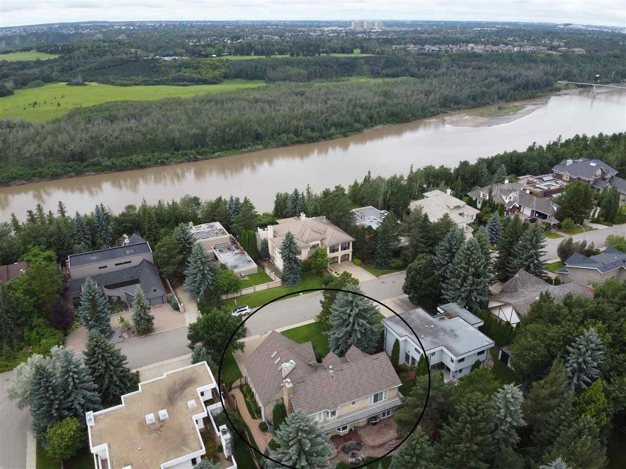 FEATURED LISTING: 5009 154 Street Edmonton