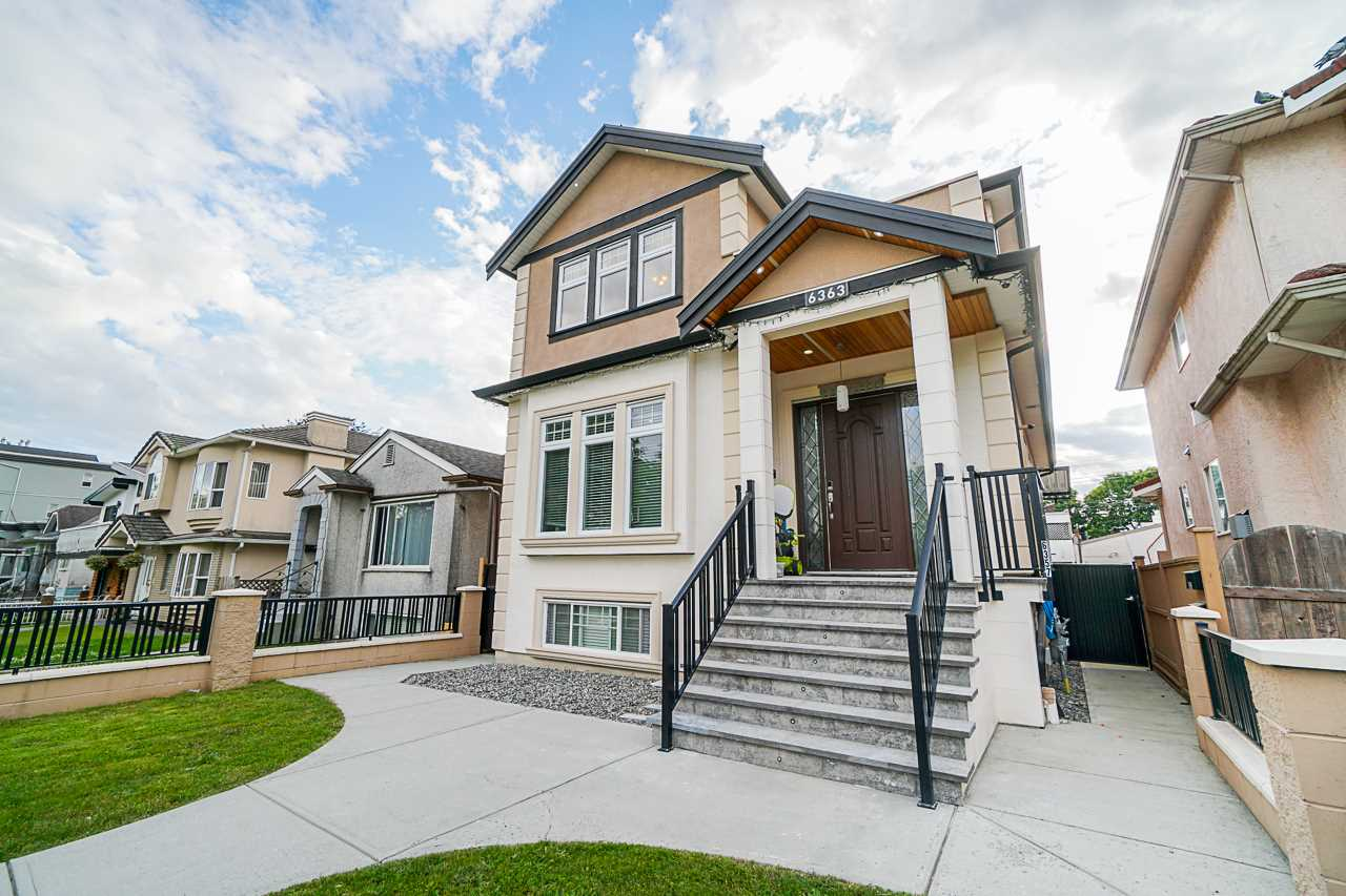 FEATURED LISTING: 6363 CHESTER Street Vancouver