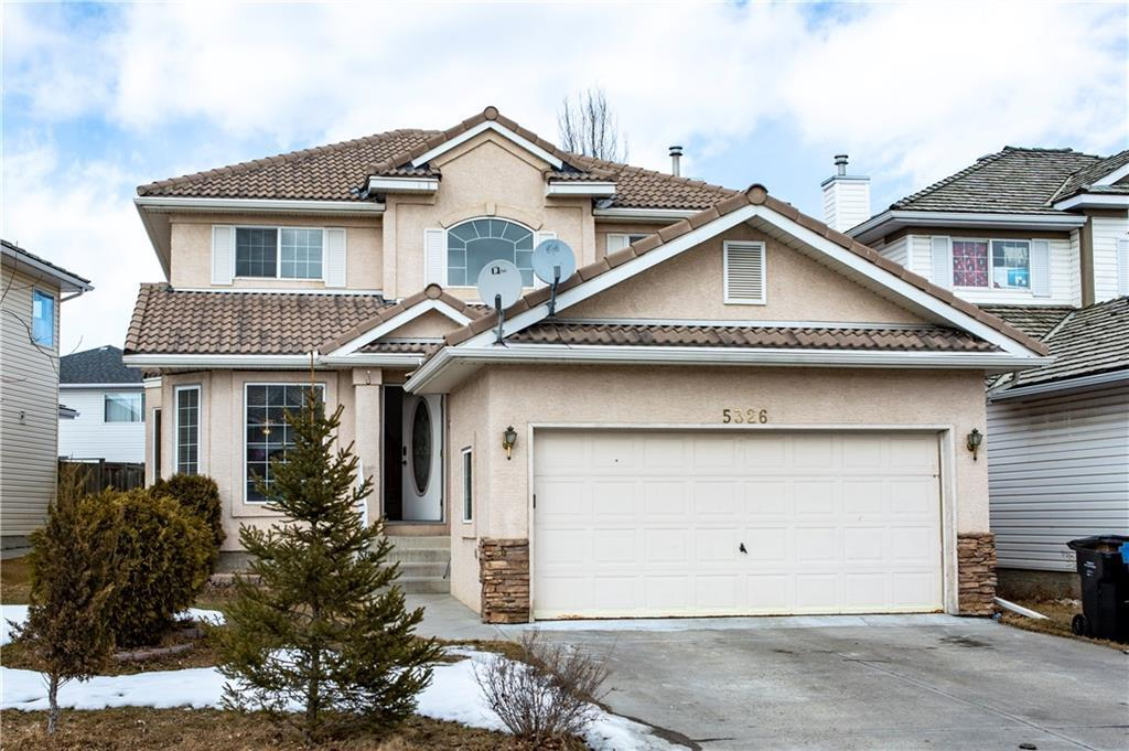 FEATURED LISTING: 5326 CORAL SHORES Drive Northeast Calgary