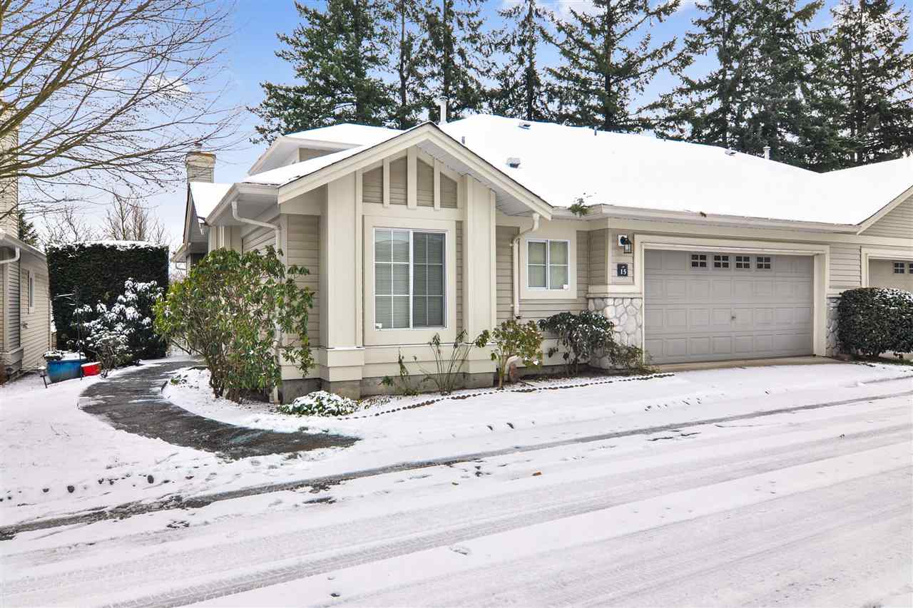 FEATURED LISTING: 15 16888 80 Avenue Surrey