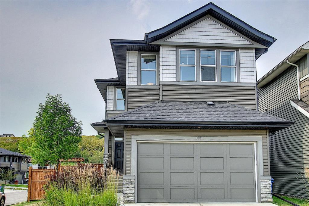 FEATURED LISTING: 105 CHAPARRAL VALLEY Mews Southeast Calgary