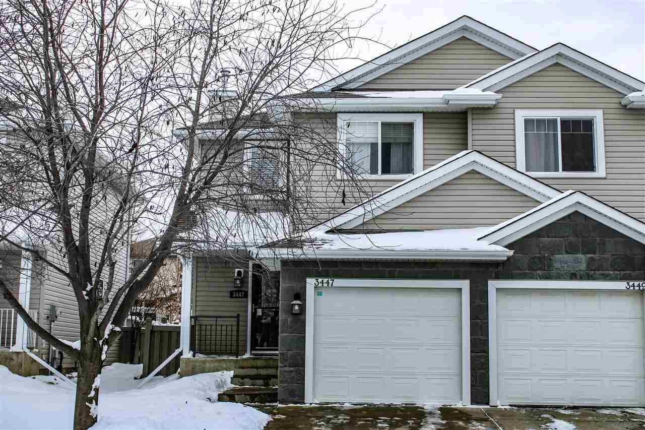 FEATURED LISTING: 3447 MCKAY Lane Edmonton