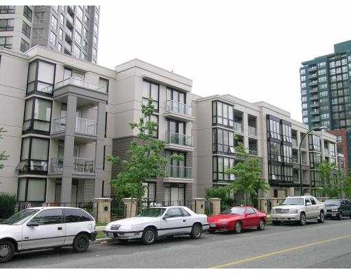 "Main Photo: 217 3638 VANNESS AV in Vancouver: Collingwood Vancouver East Condo for sale in ""BRIO"" (Vancouver East)  : MLS®# V605549"