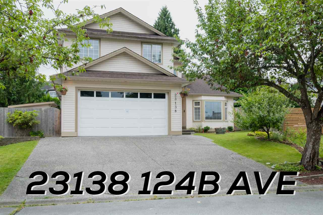 FEATURED LISTING: 23138 124B Avenue Maple Ridge