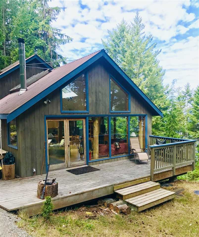 FEATURED LISTING: 106 DARK HORSE Road Saturna Island