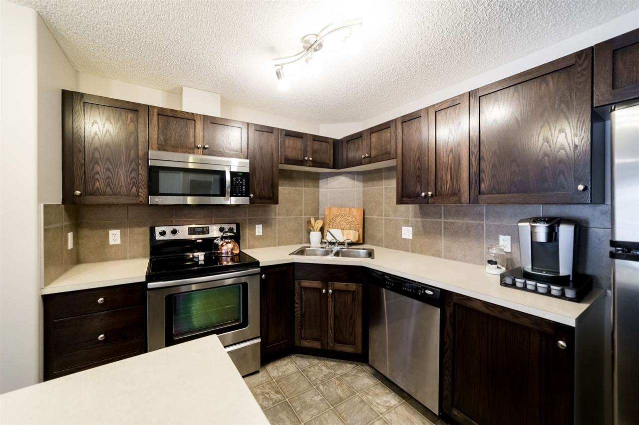 FEATURED LISTING: 1232 - 9363 SIMPSON Drive Edmonton