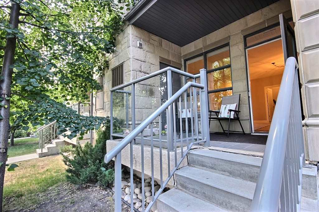 FEATURED LISTING: 108 9603 98 Avenue Edmonton