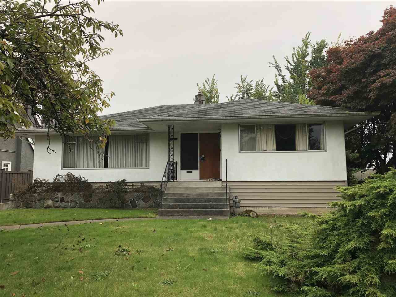 FEATURED LISTING: 6532 GRANT Street Burnaby