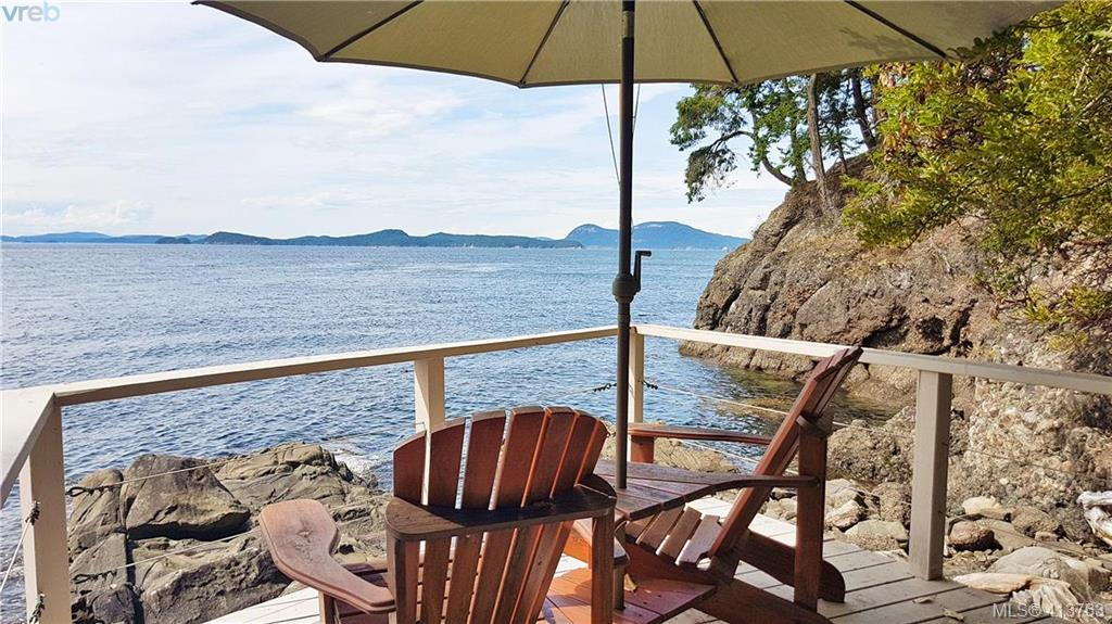 FEATURED LISTING: 1604 Storm Cres PENDER ISLAND