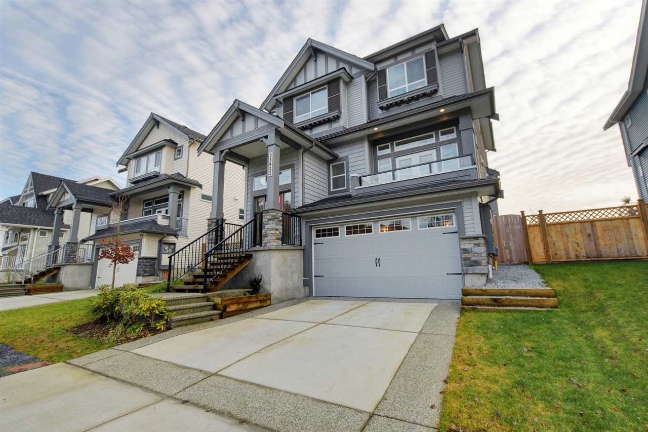 FEATURED LISTING: 23922 104 Avenue Maple Ridge