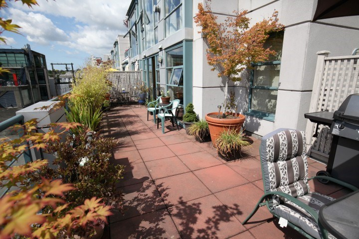FEATURED LISTING: 316 - 1630 1ST Avenue West Vancouver