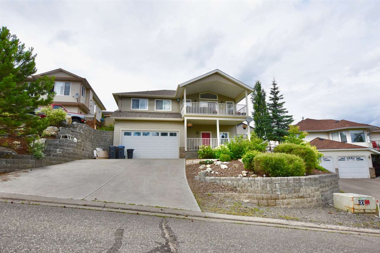 FEATURED LISTING: 131 RIDGEVIEW Place Williams Lake