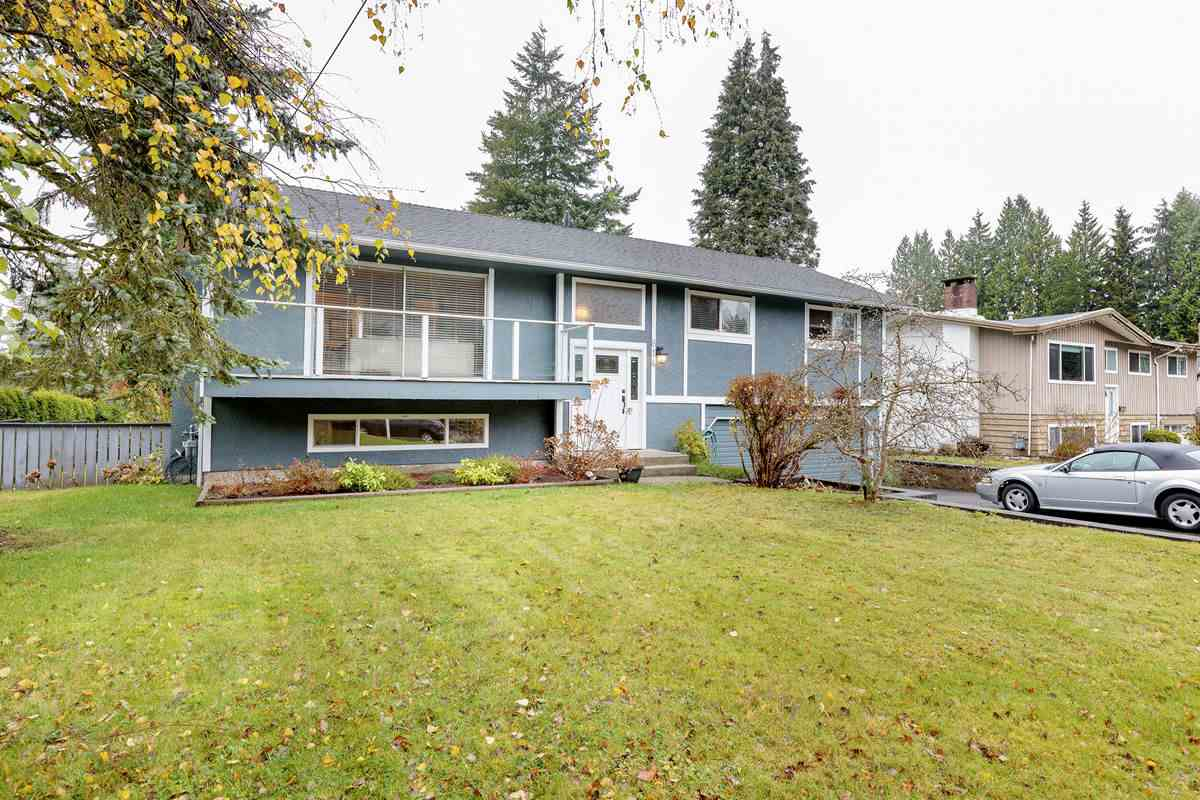 FEATURED LISTING: 814 SEYMOUR Drive Coquitlam