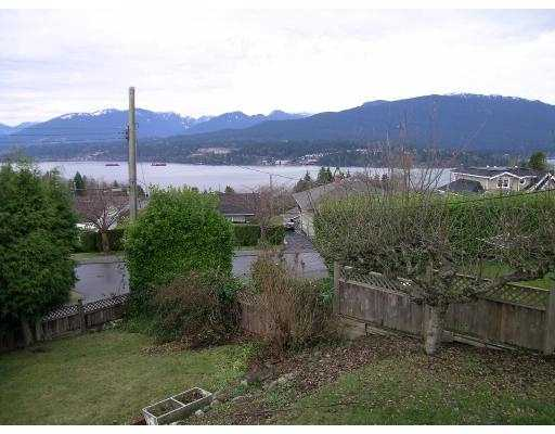 Main Photo: 7213 INLET Drive in Burnaby: Westridge Burnaby House for sale (Burnaby North)  : MLS® # V623336