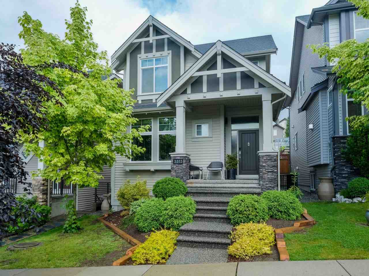 FEATURED LISTING: 3373 WATKINS Avenue Coquitlam