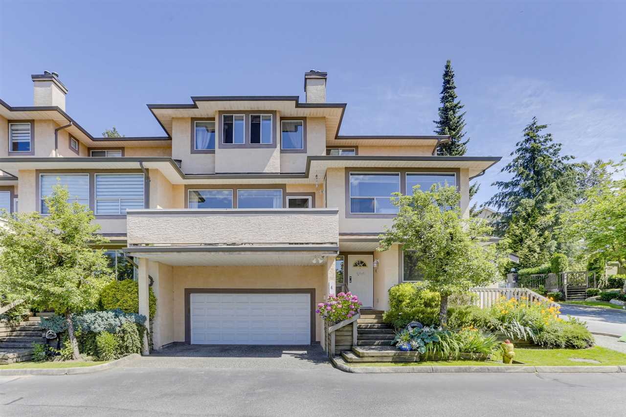 FEATURED LISTING: 4 - 1238 EASTERN Drive Port Coquitlam