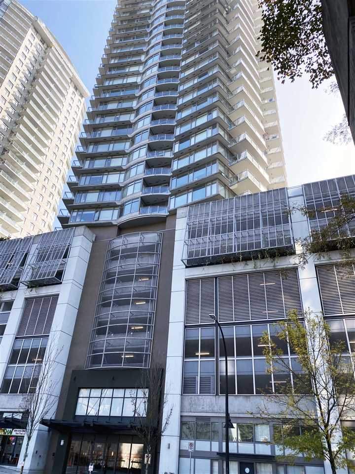 FEATURED LISTING: 2702 - 892 CARNARVON Street New Westminster