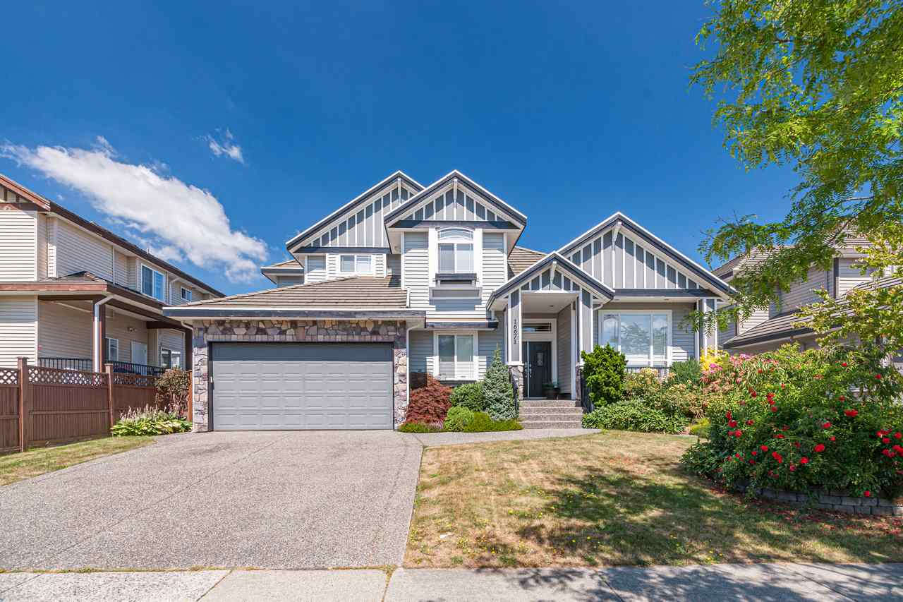 FEATURED LISTING: 16671 63 Avenue Surrey