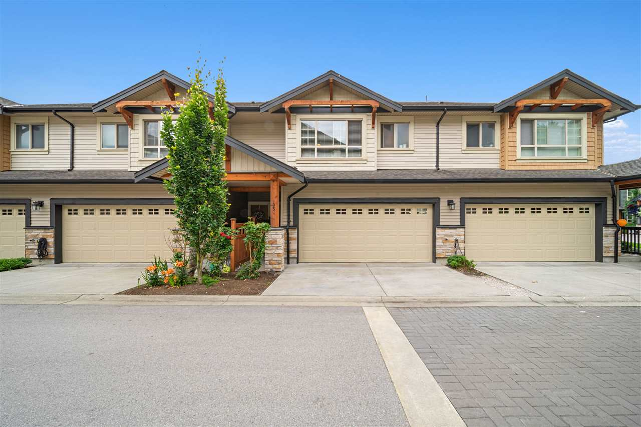 FEATURED LISTING: 55 - 11305 240 Street Maple Ridge