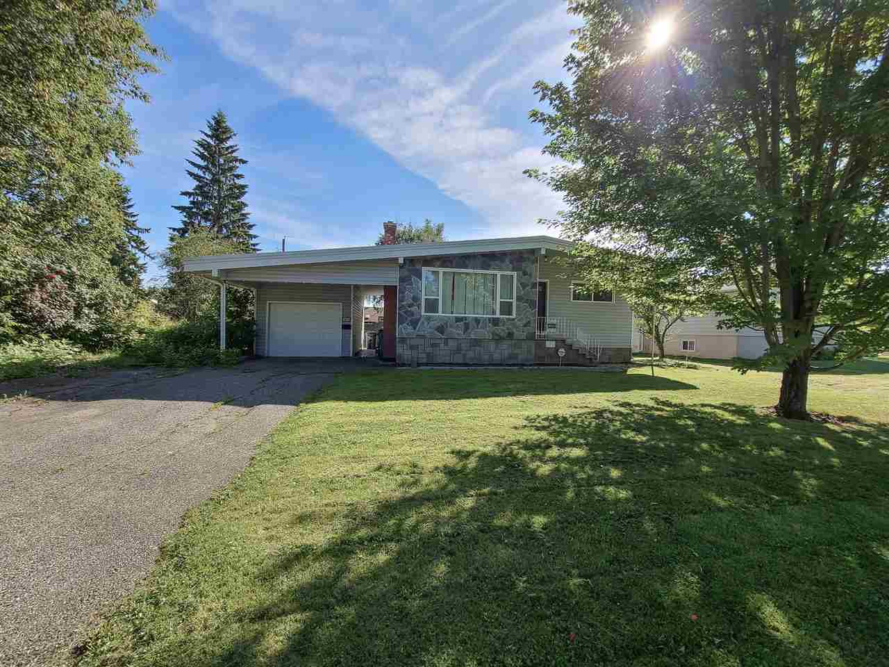 FEATURED LISTING: 1678 KENWOOD Street Prince George