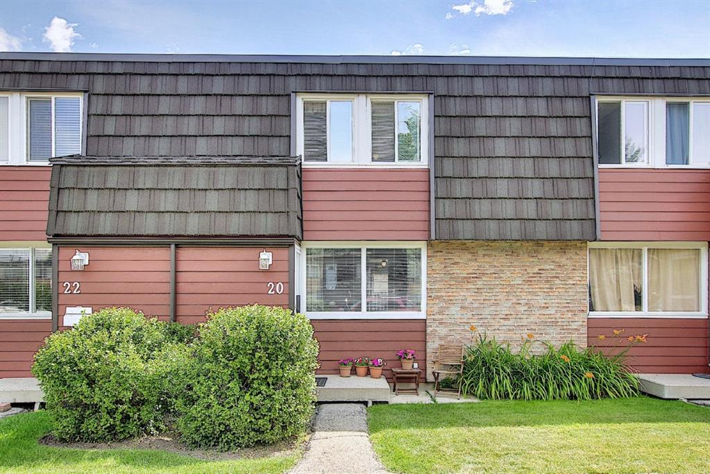 FEATURED LISTING: 20 - 80 Galbraith Drive Southwest Calgary