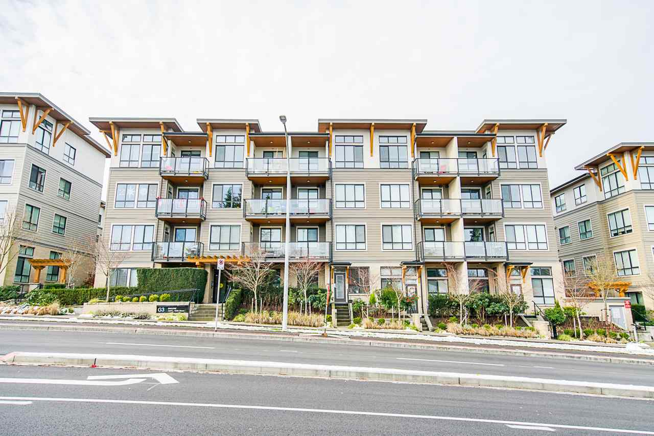 FEATURED LISTING: 407 - 10477 154 Street Surrey