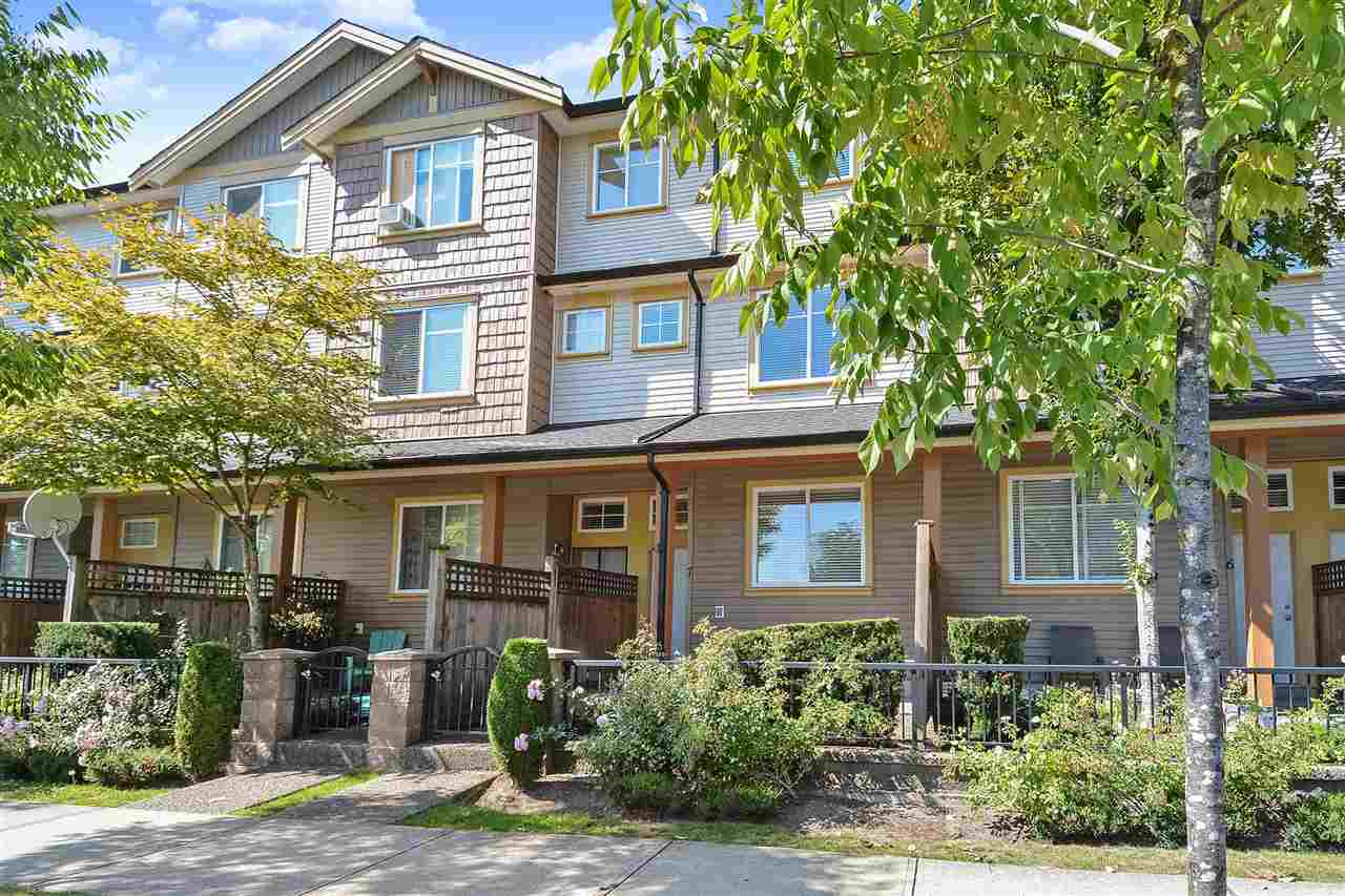 FEATURED LISTING: 7 - 8633 159 Street Surrey
