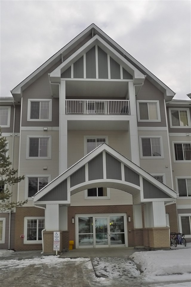 FEATURED LISTING: 303 - 4403 23 Street Edmonton