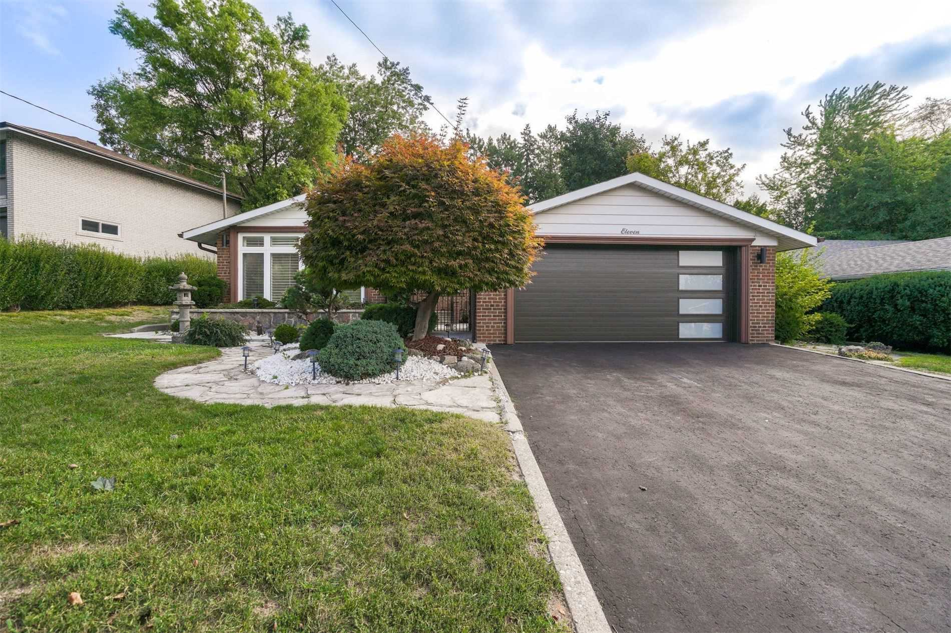 FEATURED LISTING: 11 Valentine Drive Toronto