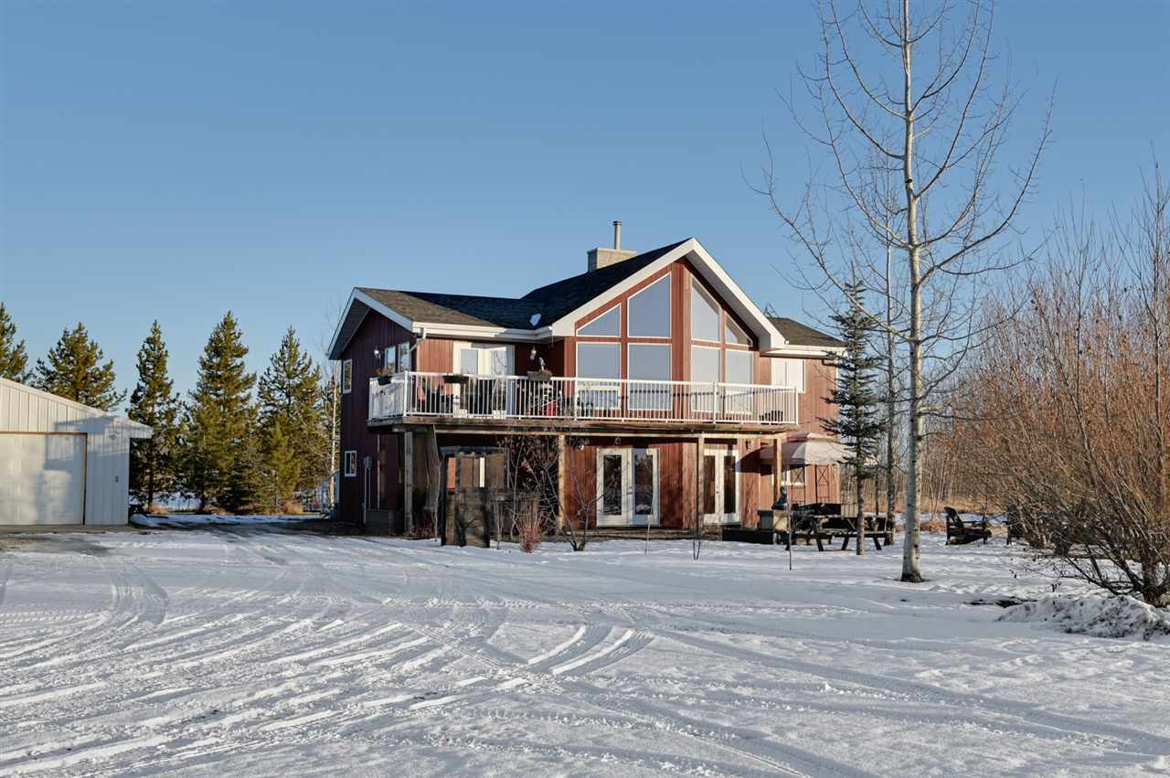 FEATURED LISTING: 50003 RR 81 Rural Brazeau County