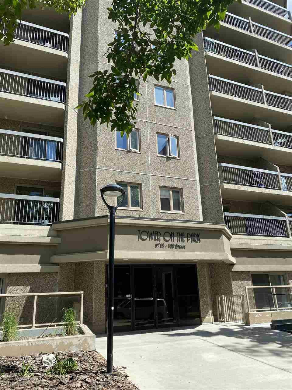 FEATURED LISTING: 103 - 9715 110 Street Edmonton