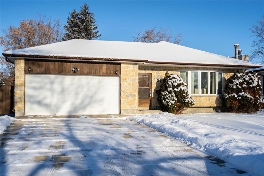 FEATURED LISTING: 83 Kirlystone Way Winnipeg