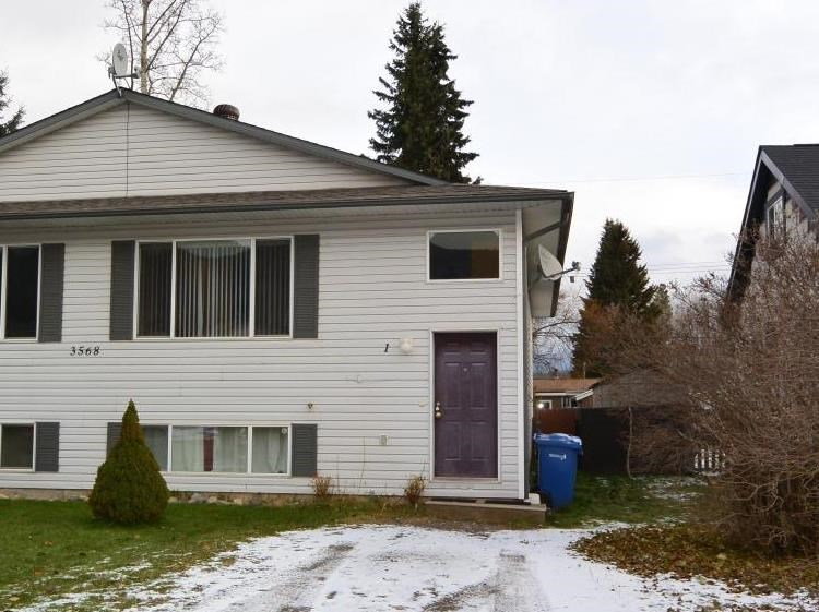 FEATURED LISTING: B - 3568 THIRD Avenue Smithers