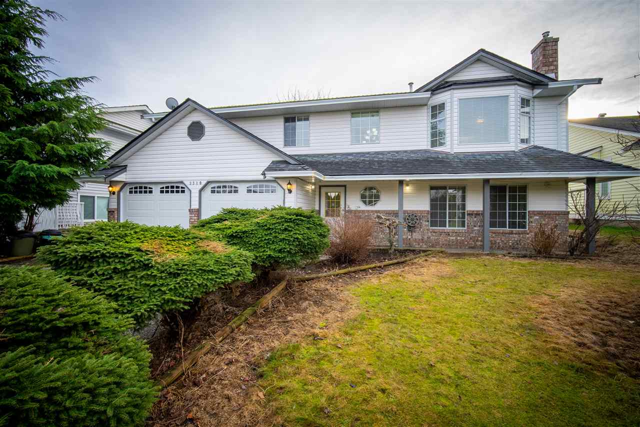 FEATURED LISTING: 3310 HEDLEY Street Abbotsford
